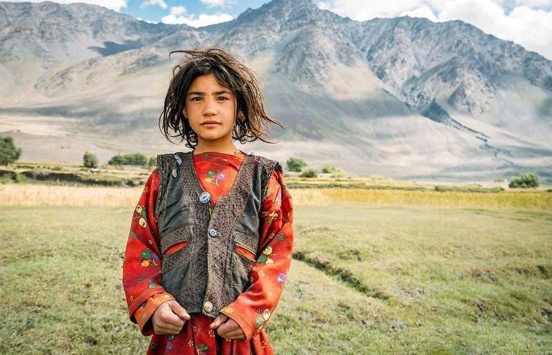 Афганистан фото