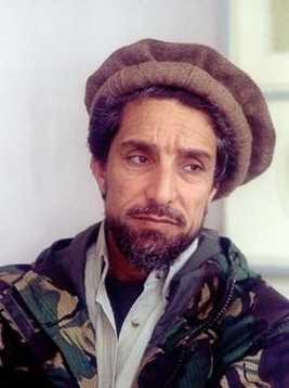 Ахма́д Шах Масу́д