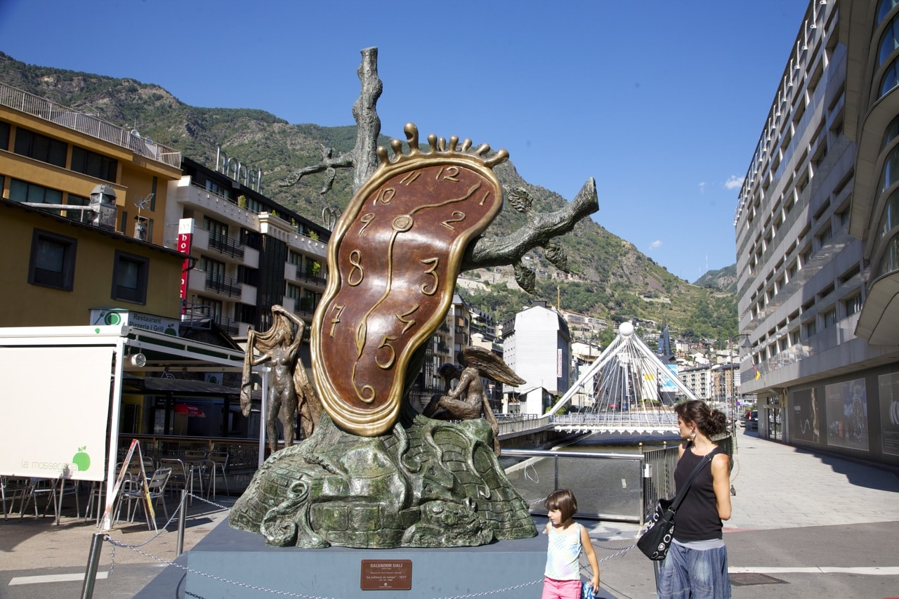 Страна Андорра