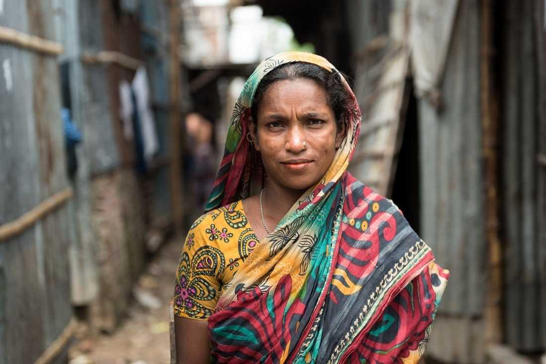 Бангладеш люди
