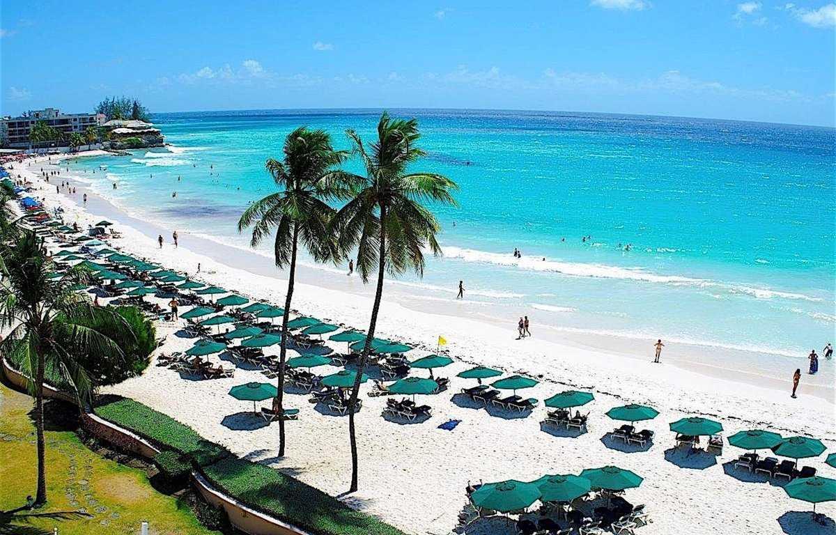 Барбадос туризм
