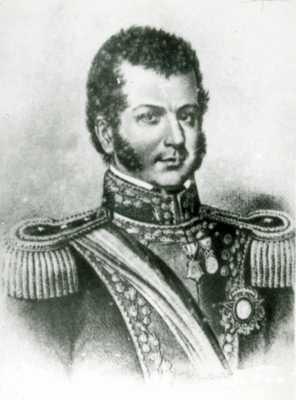 Бернардо О'Хиггинс