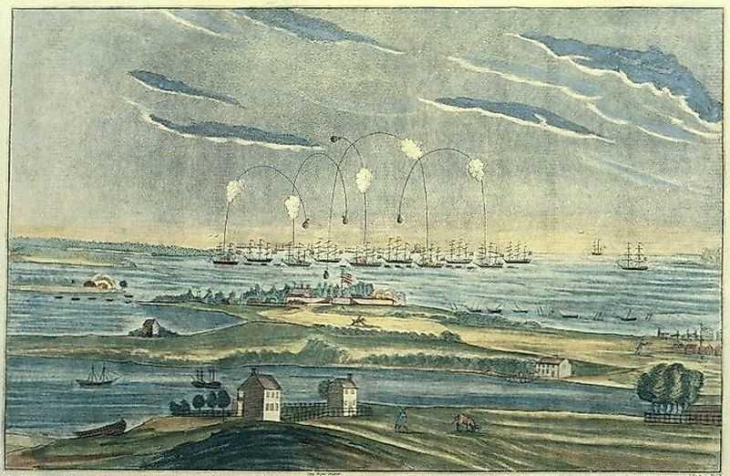 Битва при Балтиморе