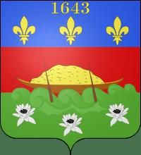 Герб Французской Гвианы