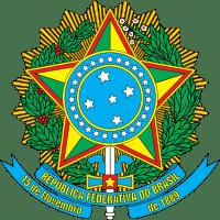 Герб страны Бразилии