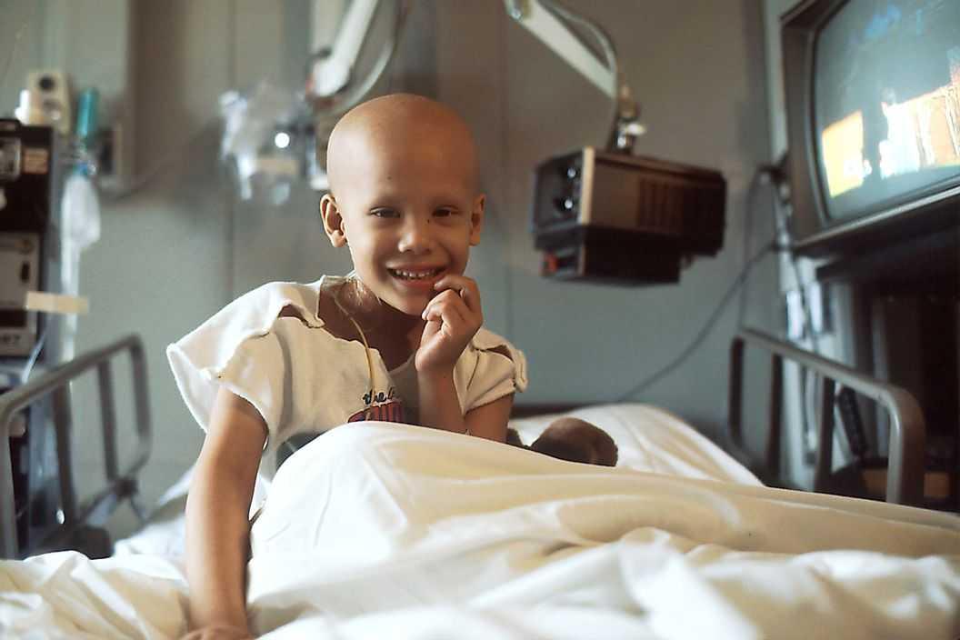 Будет ли когда-нибудь лекарство от рака?