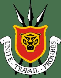 Бурунди герб