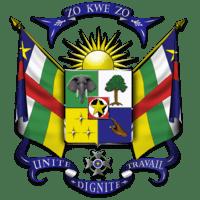 Герб Центральноафриканской Республикиики