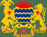 Государственный герб Чад