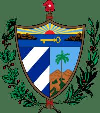 Государственный герб Кубы