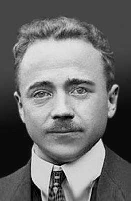 Энгельберт Дольфус