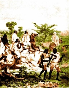 История Эфиопии