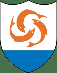 Герб государства Ангильи