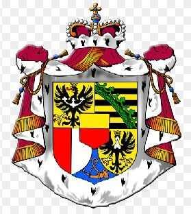 Лихтенштейн герб