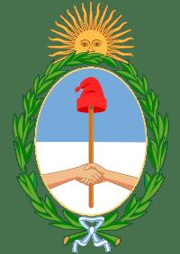Герб государства Аргентина