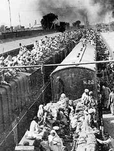 Миграция в Индии