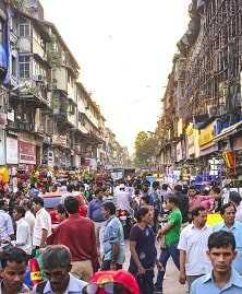 Индия город