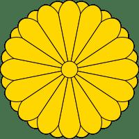 Япония герб