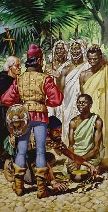 Кабо-Верде история