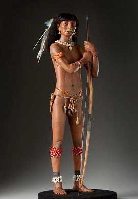 Карибские индейцы