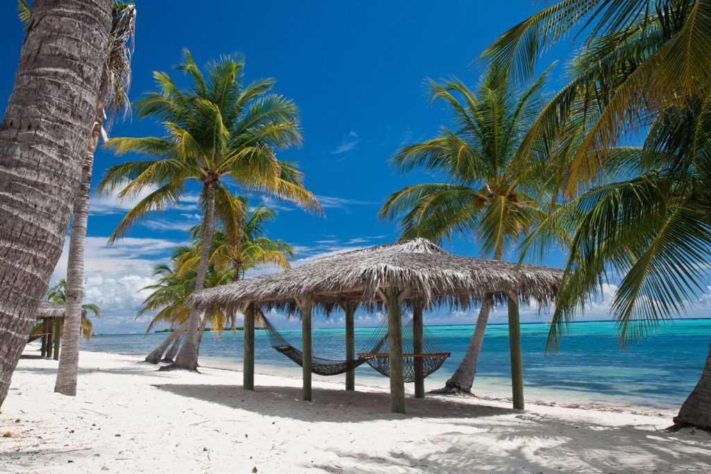 Каймановы острова туризм