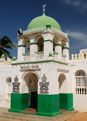Кения мечеть