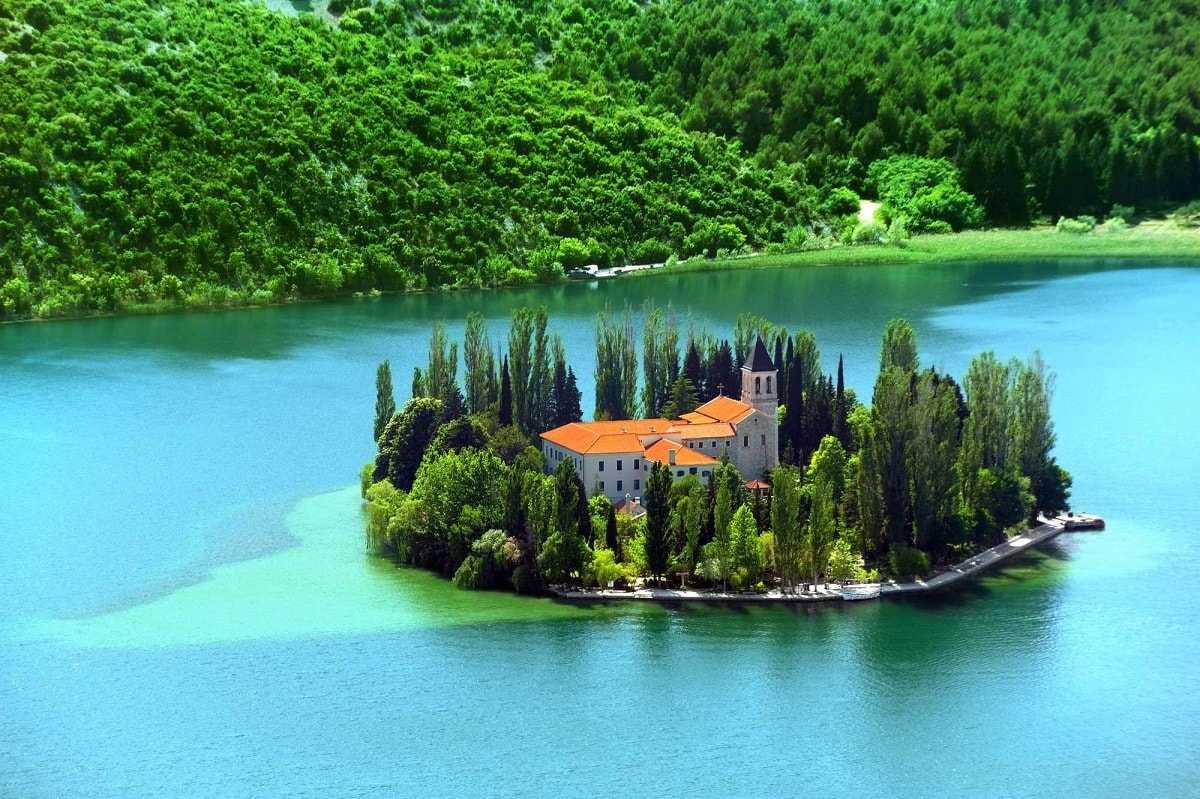 Хорватия туризм