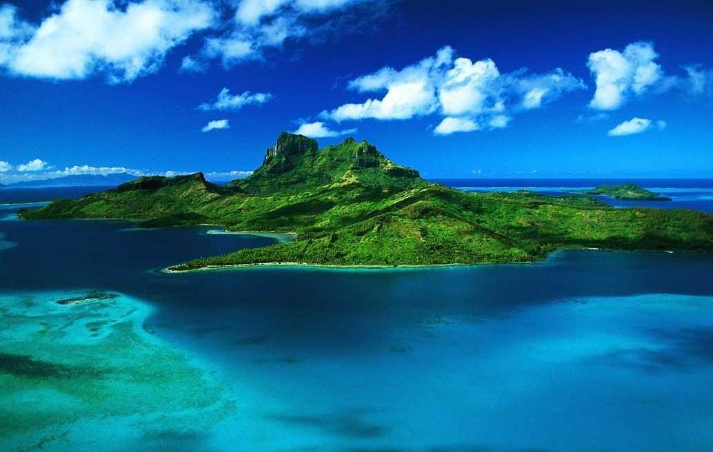 Природа Коморских островов