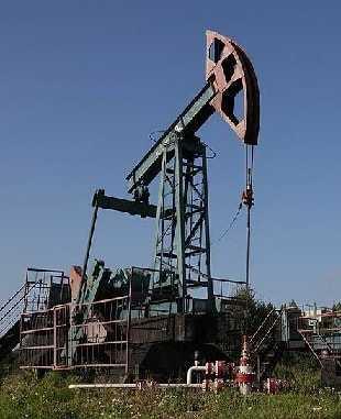 Нефть Конго