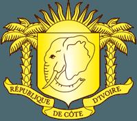 Кот-д'Ивуар герб