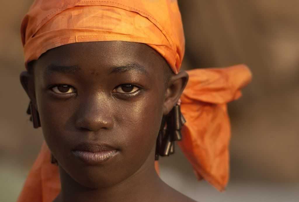 Страна Кот-д'Ивуар