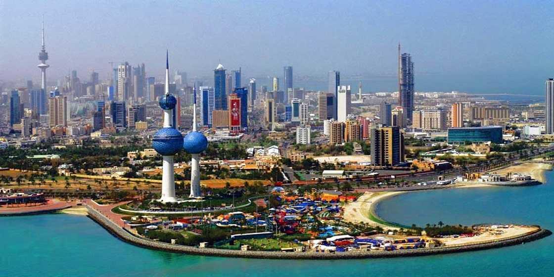 Эль Кувейт