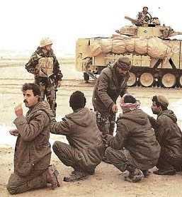 Кувейт война