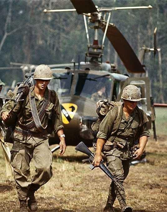 Война в Лаосе