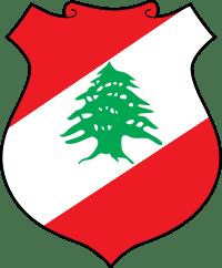 Ливан герб