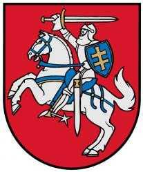 Литва герб