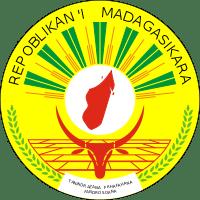 Мадагаскар герб