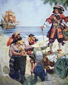 Мадагаскар пиратская база