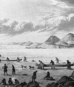 Мадагаскар поселенцы