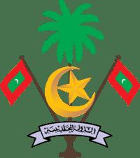 Мальдивы герб