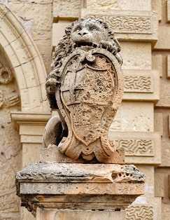 Мальта история