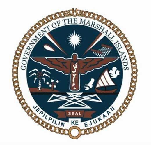 Маршалловы Острова герб