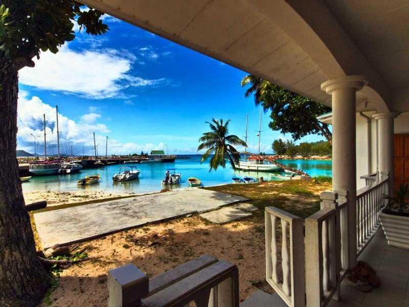 Маршалловы Острова туризм