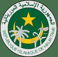 Мавритания герб