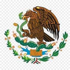 Мексика герб
