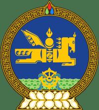 Монголия герб