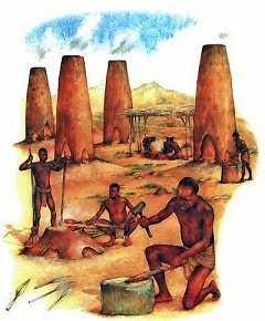 Племена Мосси