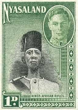 Ньясаленд