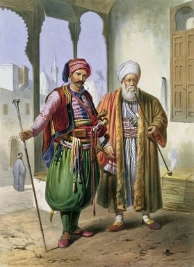 Османская империя в Ираке