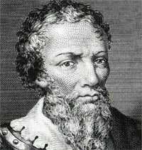 Педро Альвареса Кабрал